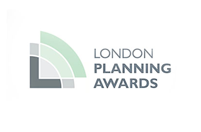 TLA wins award in London Planning Awards