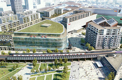 Westfield London extension gets planning